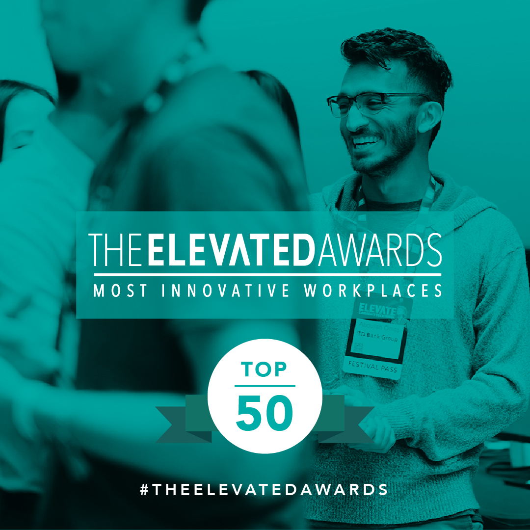 The Elevate Awards